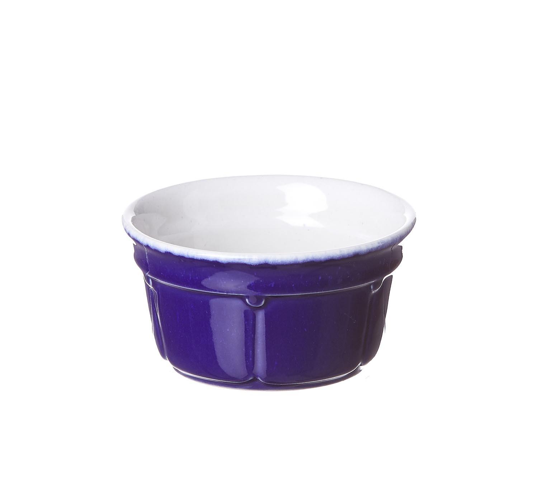 Set vase Ramekin ceramice, Obidos, Snap, Ø 10 cm, 12 piese