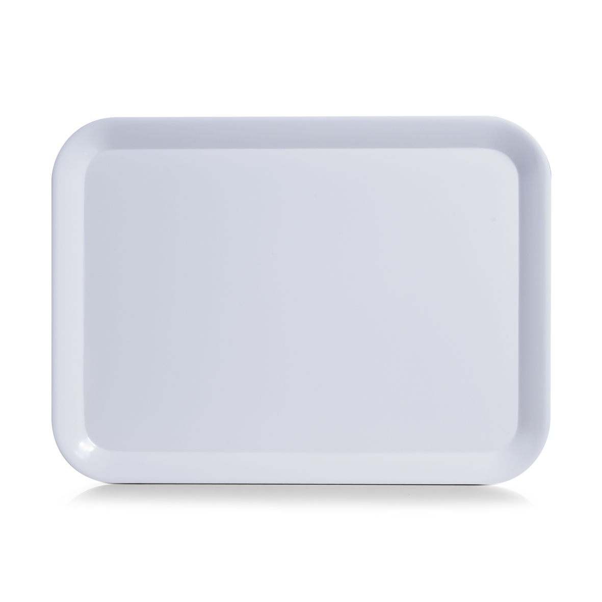 Tava pentru servire Aqua, Melamina, l43,5xA32,5 cm imagine