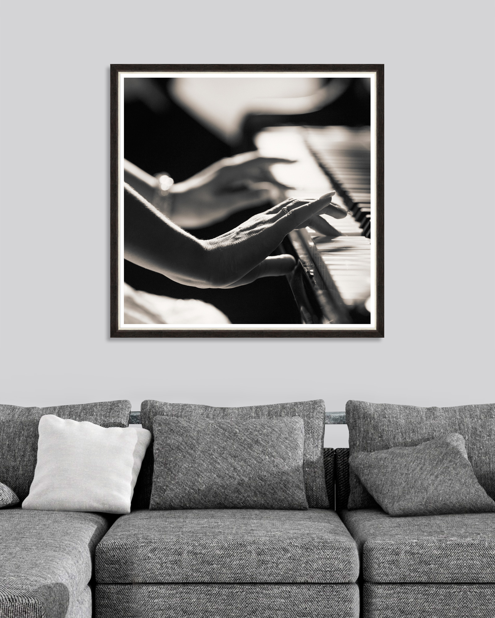 Tablou Framed Art That Note