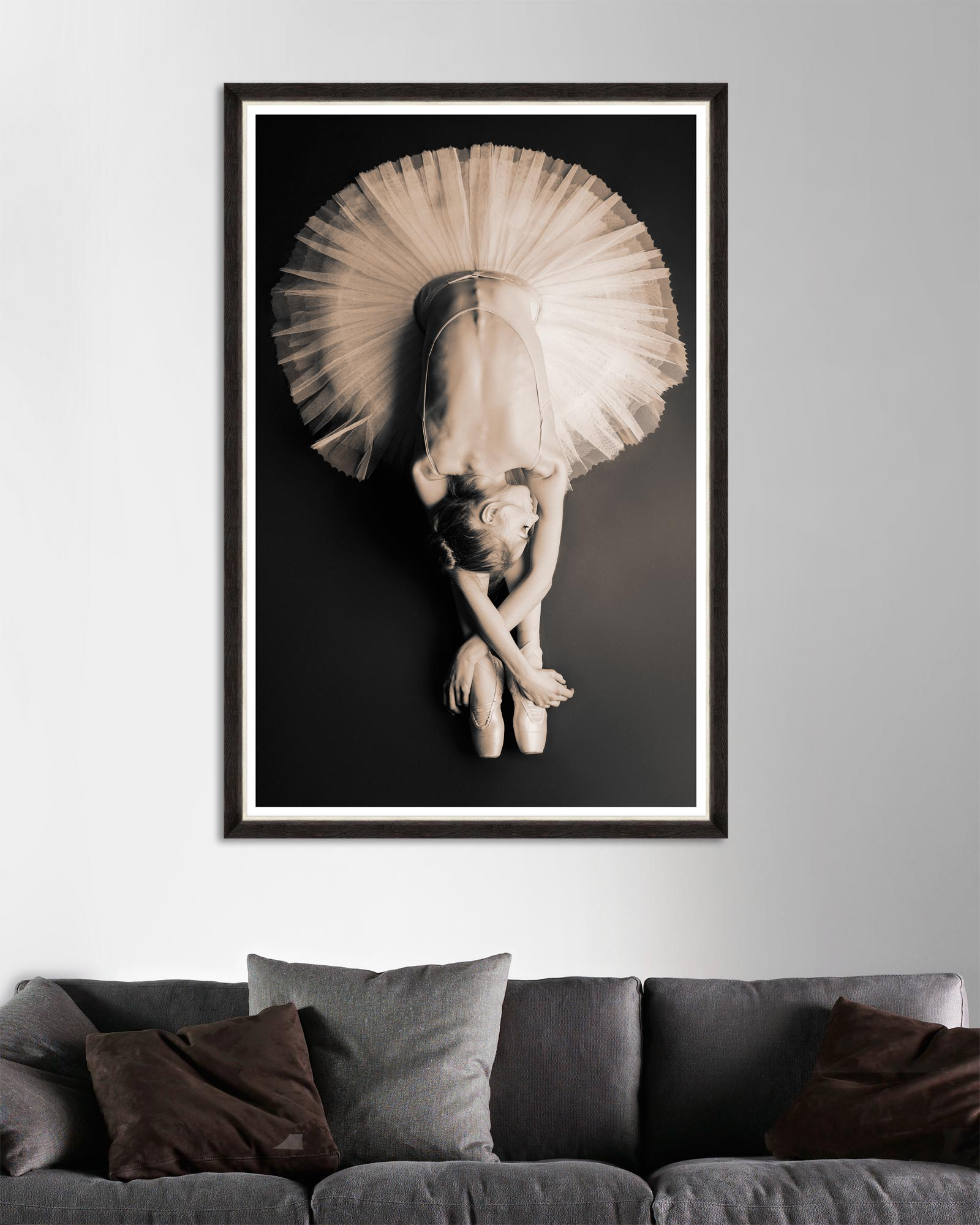 Tablou Framed Art The Sleeping Beauty