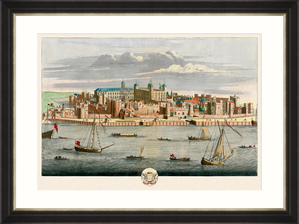 Tablou Framed Art The Tower Of London