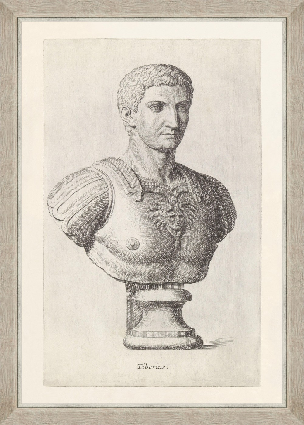 Tablou Framed Art Tiberius