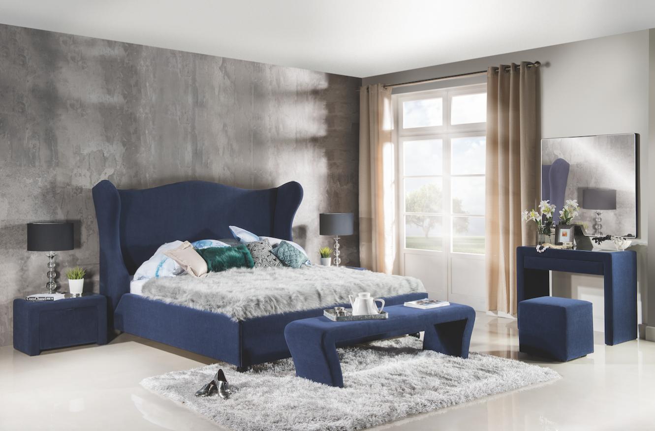 Set Mobila Dormitor Tiffany imagine