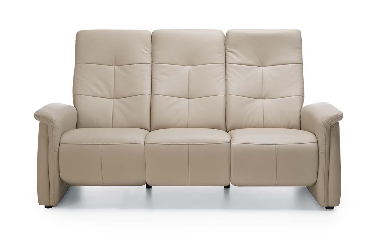 Canapea 3 locuri Tivoli Cream