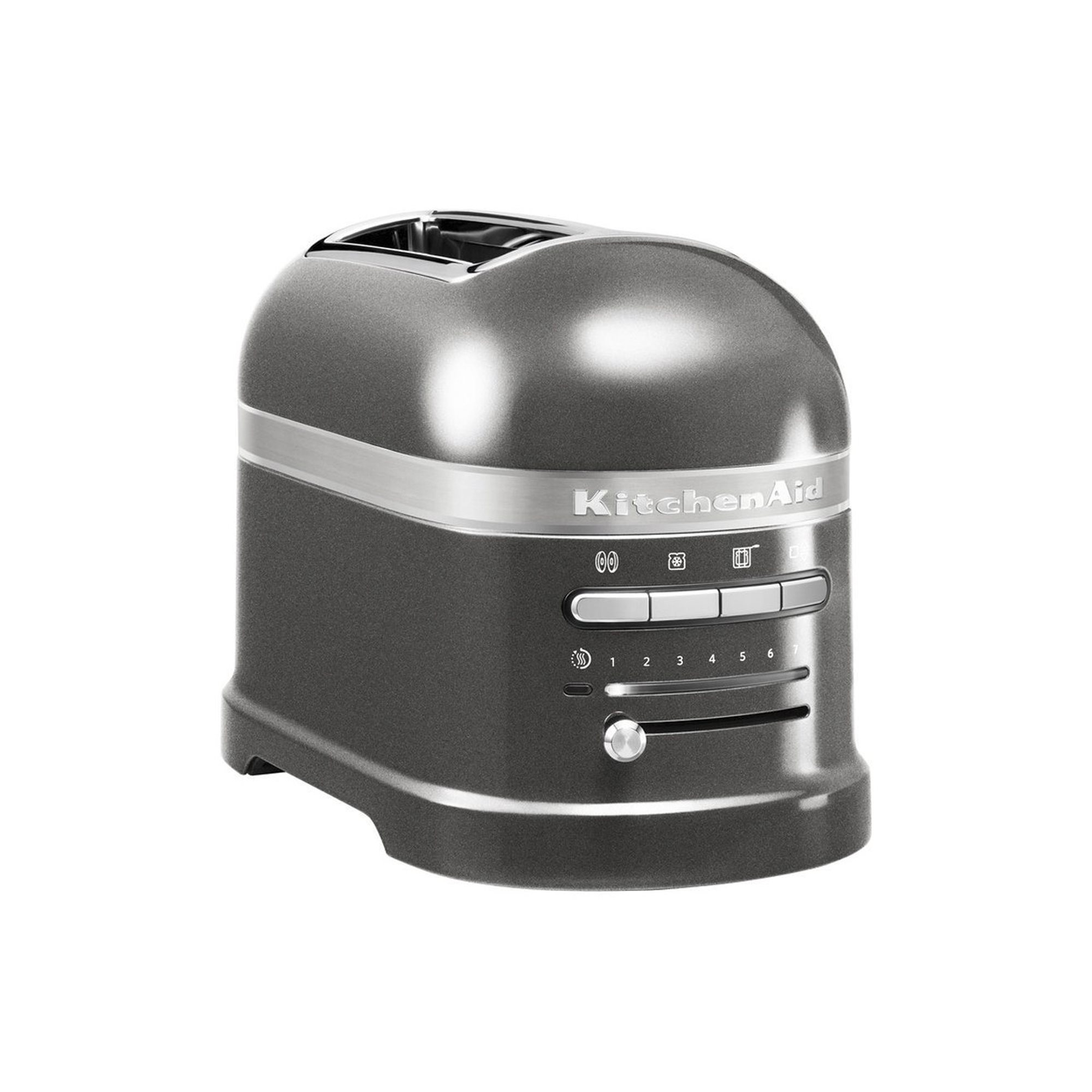 Toaster Sloturi Artisan New Kmt Kitchenaid