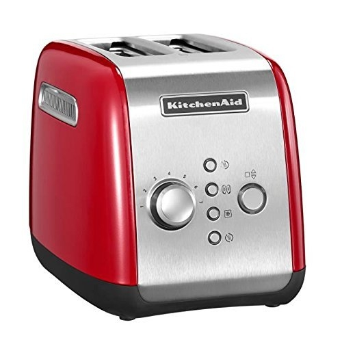 Toaster 2 sloturi 5KMT221E, 1100W, KitchenAid