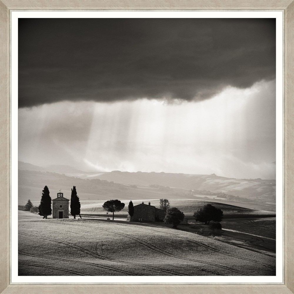 Tablou Framed Art Toscana Under Rain