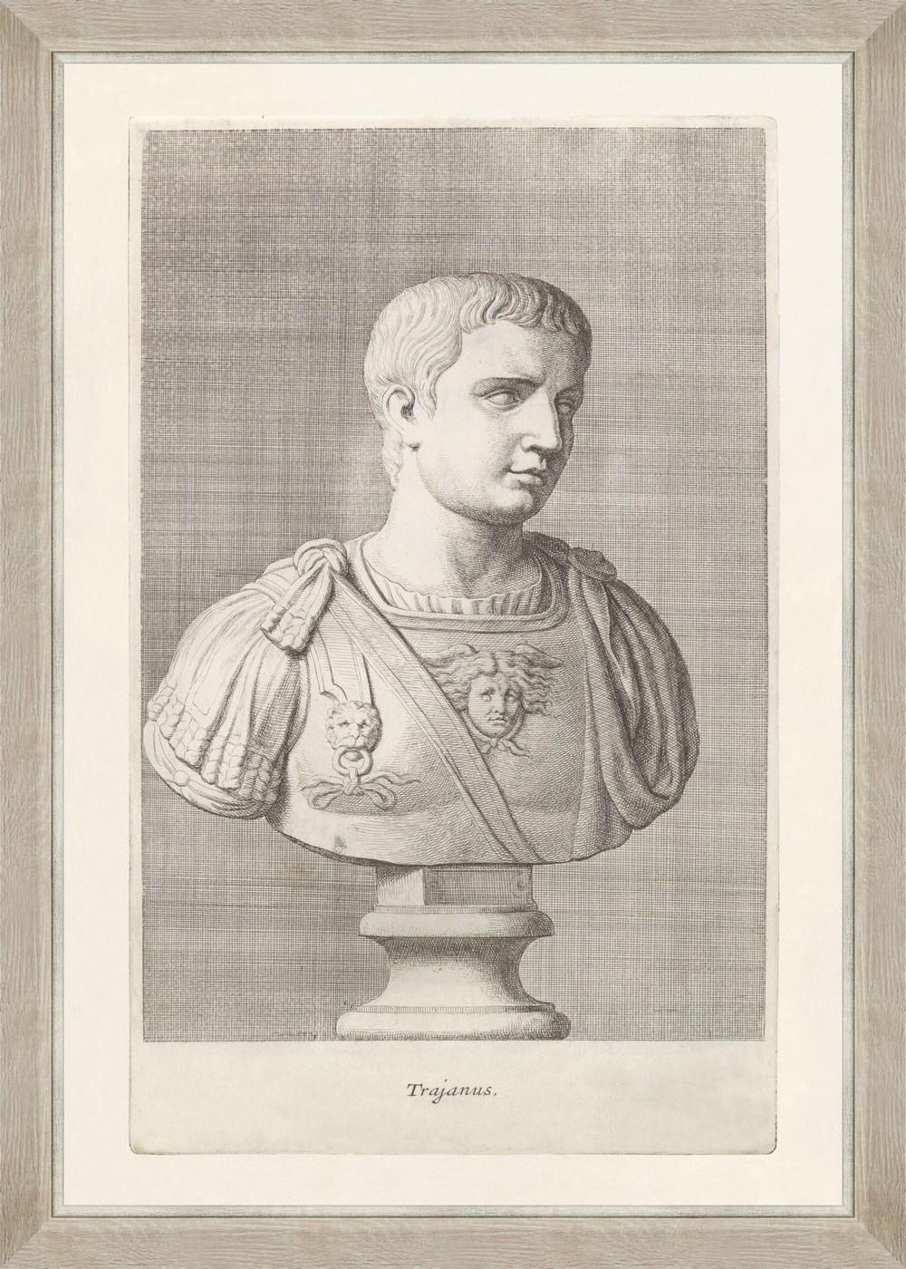 Tablou Framed Art Trajanus imagine