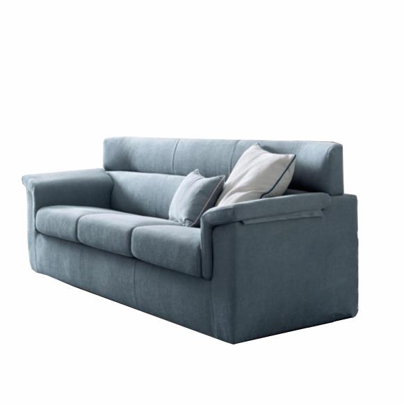 Canapea fixa 3 locuri Trick, l200xA75xH84 cm imagine