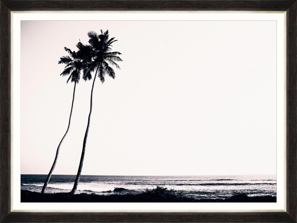 Tablou Framed Art Tropical Dawn