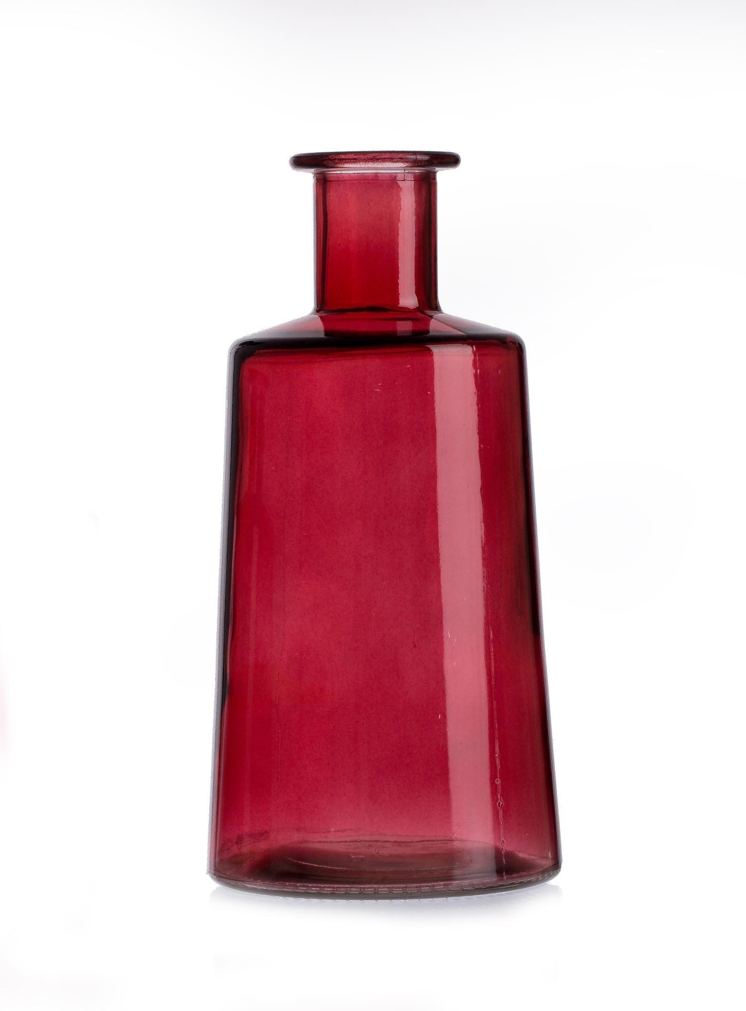Set vaze Pico Berry, Sticla, Ø12xH24 cm, 2 piese