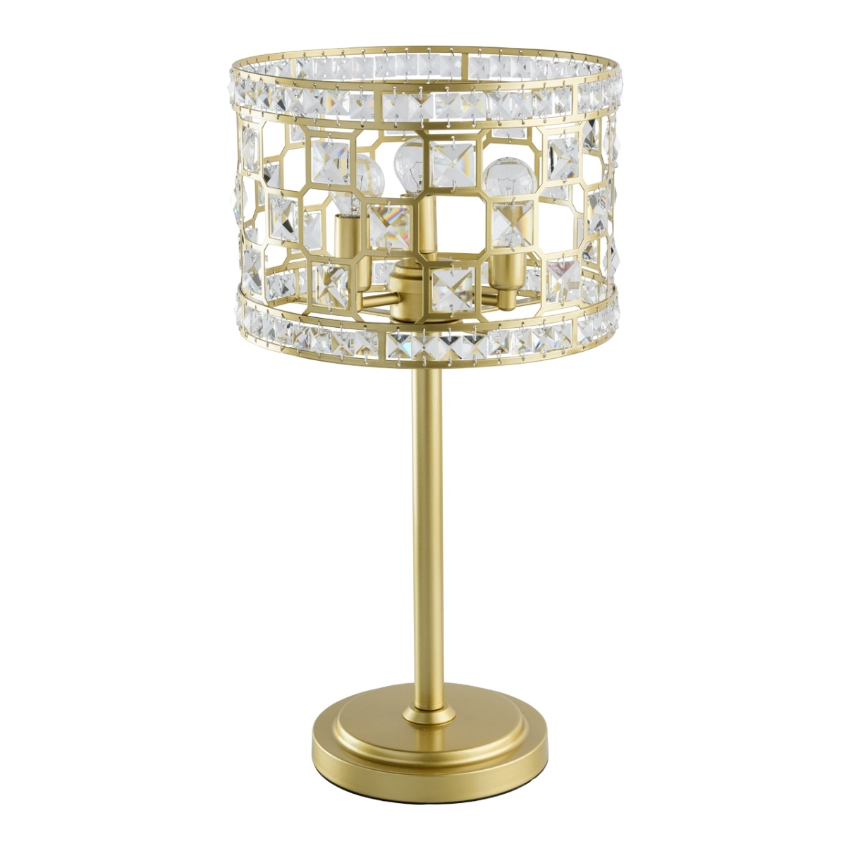 Veioza Light Crystal