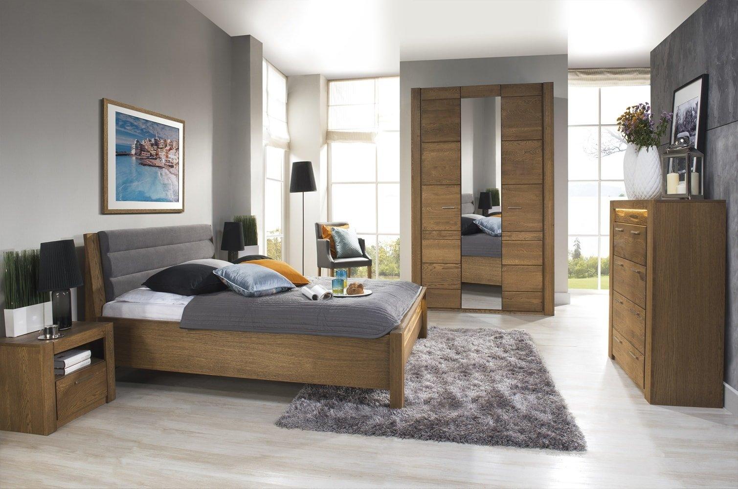 Foto Set Mobila Dormitor Velvet Plus
