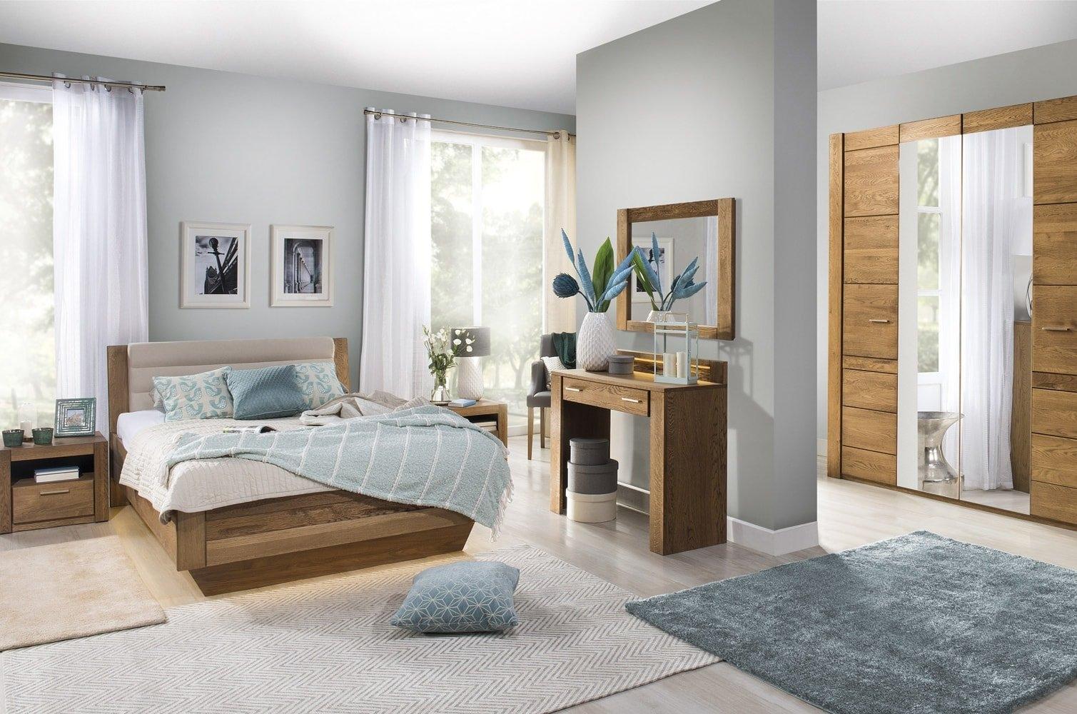 Set Mobila Dormitor - 128