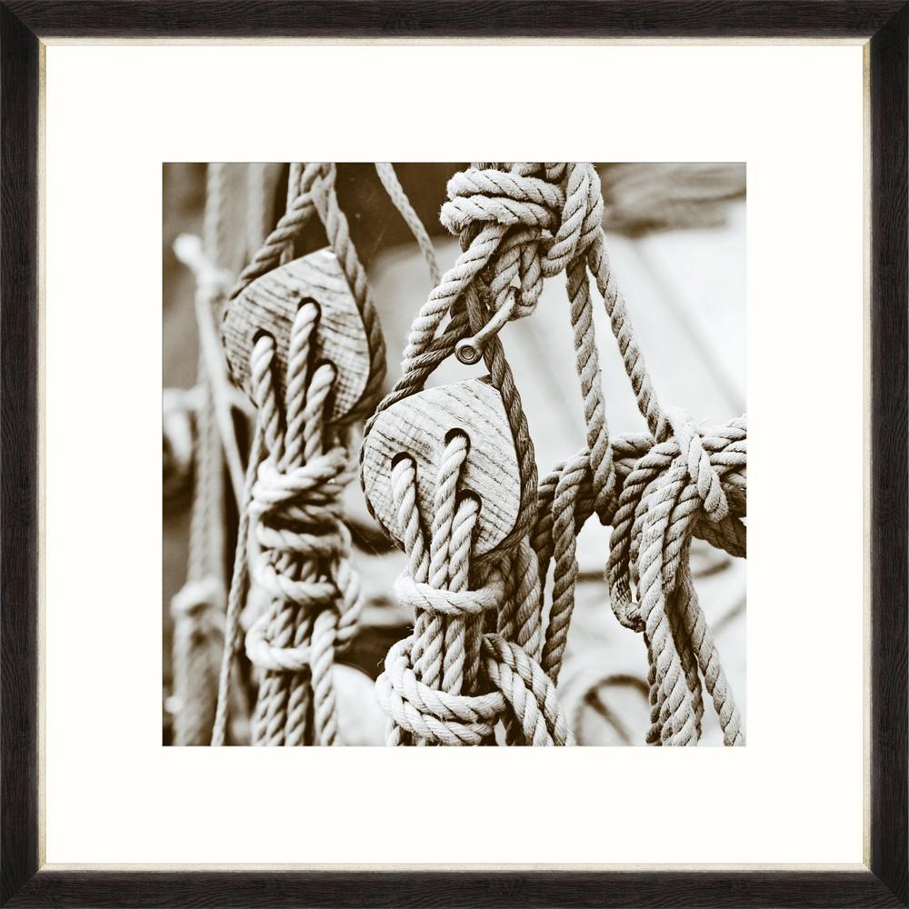 Tablou Framed Art Vintage Sailing I