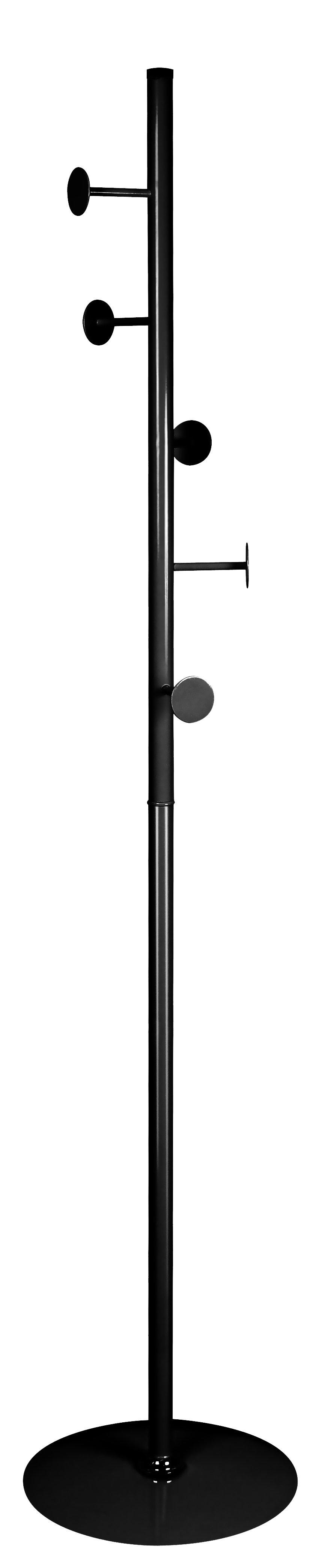 Cuier W52 Black