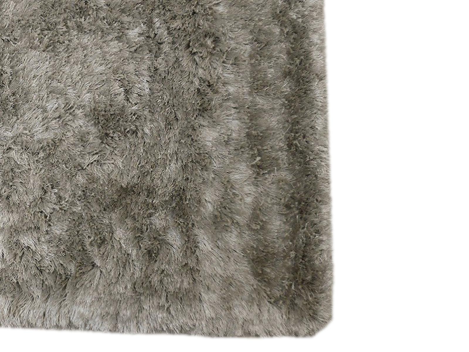 Covor Wagner Light Grey, Tesut manual