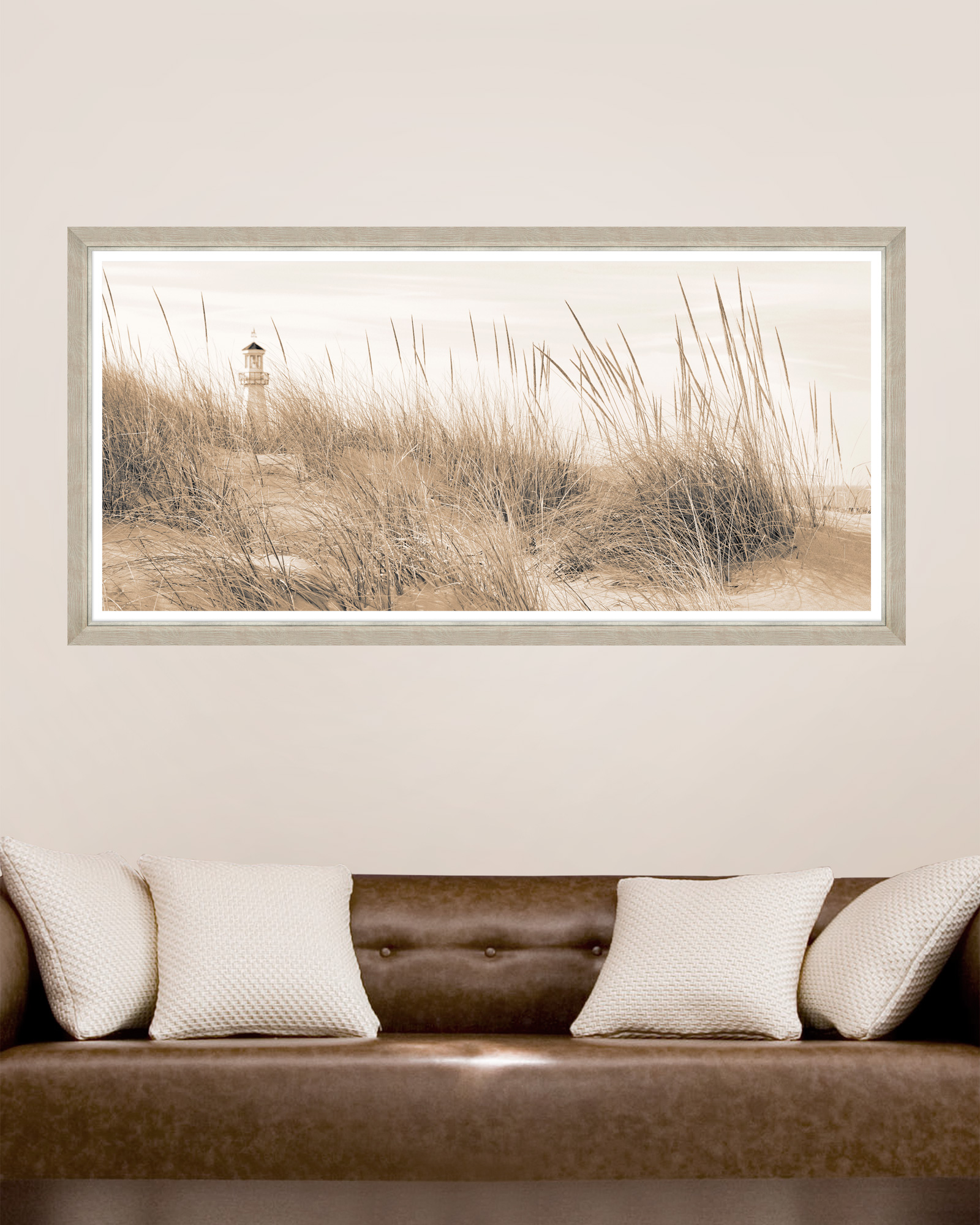 Tablou Framed Art Whispering Grass