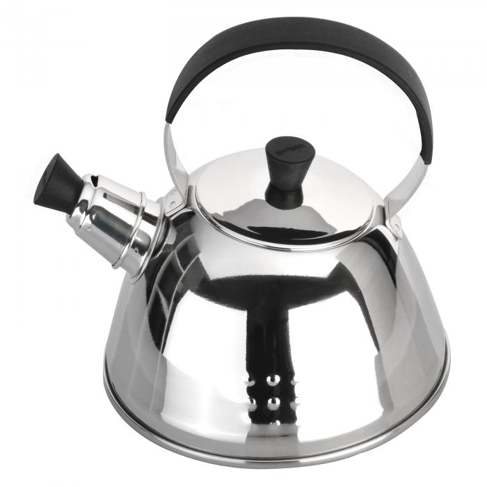 Ceainic cu fluier 1,2 L, Orion Line