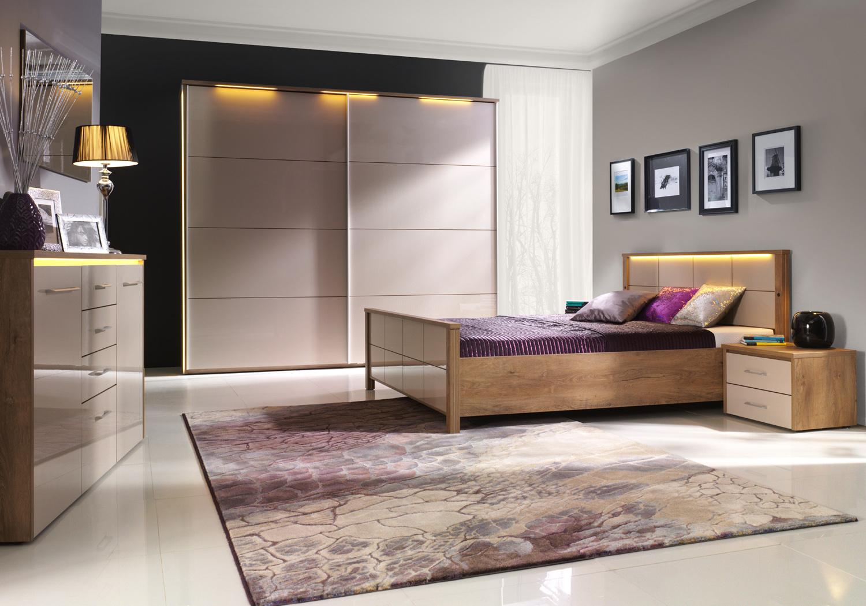 Set Mobila Dormitor Vienna