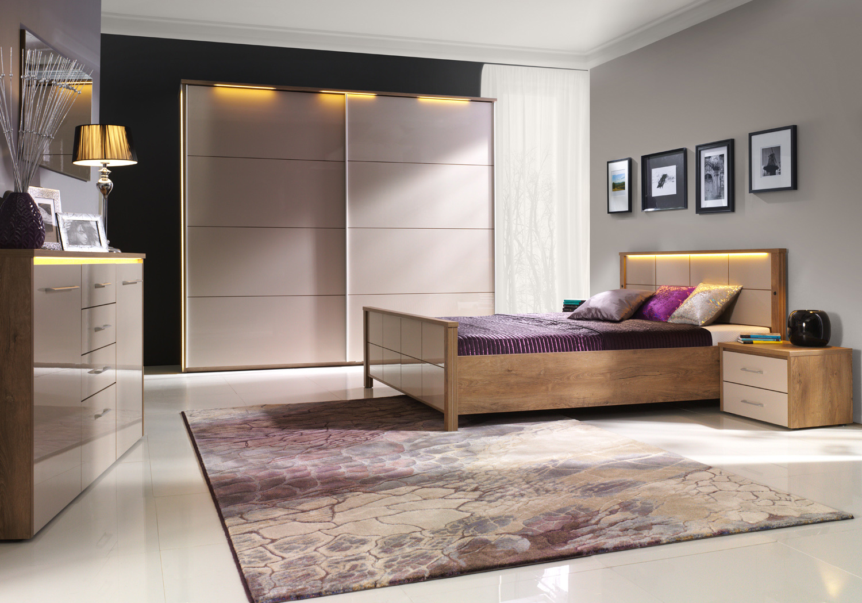 Set Mobila Dormitor Wienna imagine