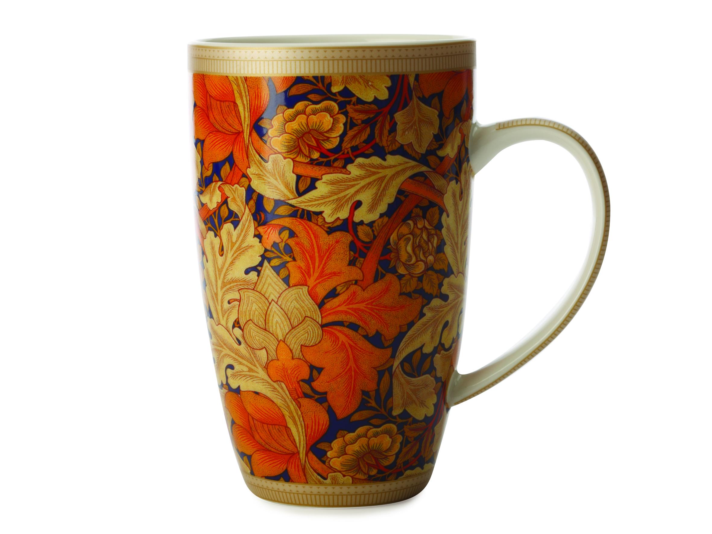 Cana Acanthus Coupe, William Morris, 420 ml