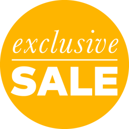 Exclusive Sale