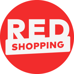 Red Shopping
