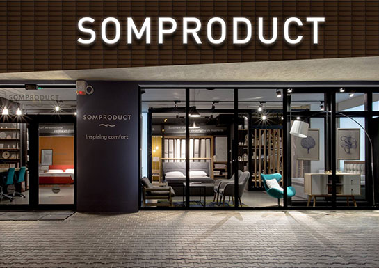 SomProduct Cluj-Napoca