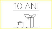10 Ani Garantie