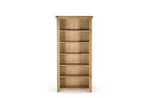 Biblioteci lemn masiv